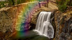 Rainbow Falls Rainbow1x