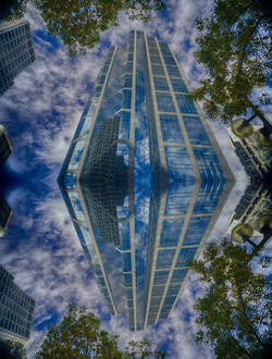 Bow Tower Inversion3
