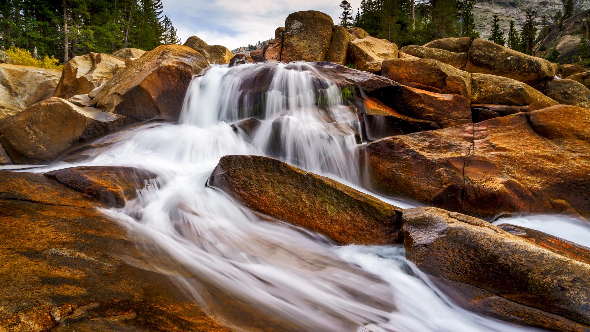 LeConte Falls1