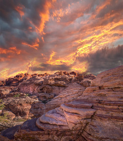Red Rock Canyon8