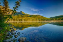 Sunrise Pyrmid Lake3_HDR