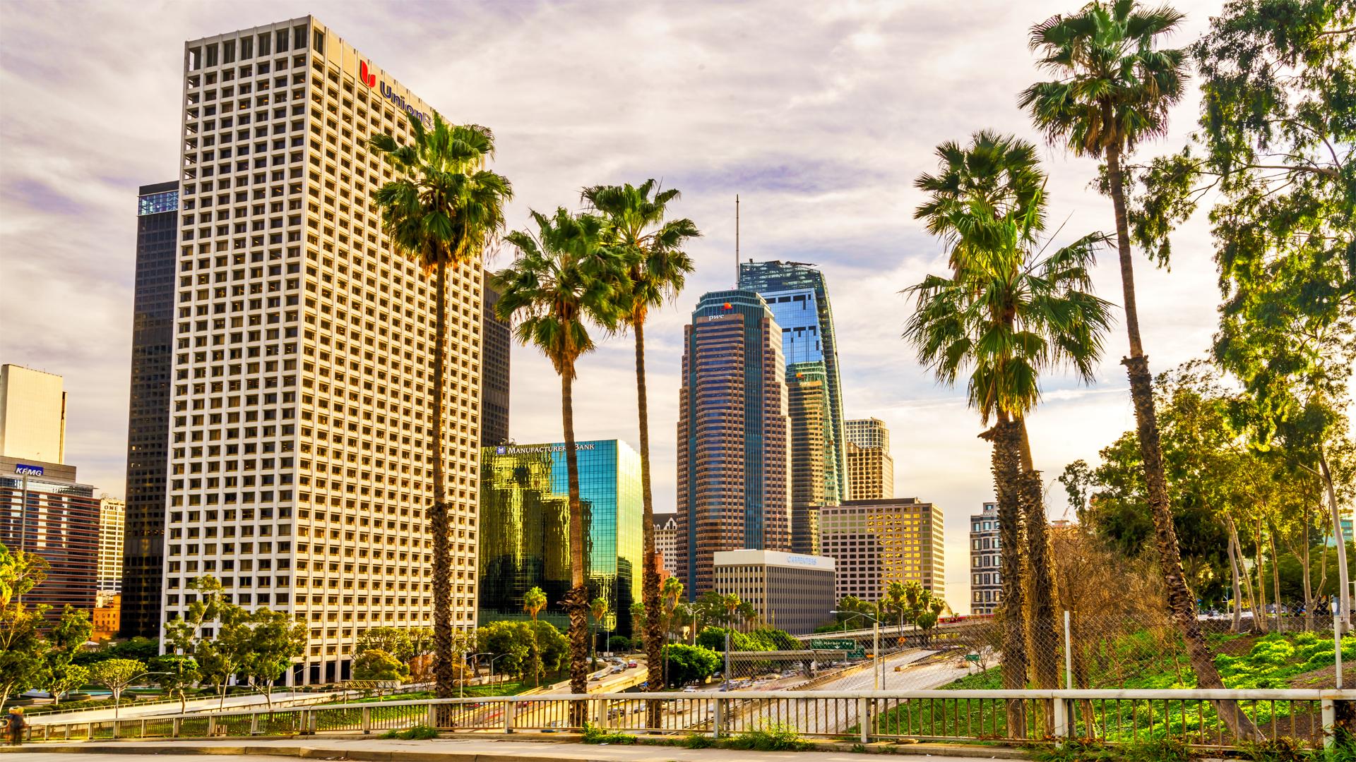 LA Cityscape4
