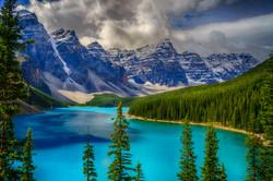 Moraine Lake3_HDRx