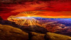 Sunrise-MesaArch1