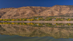 Topaz Lake Fall Color5
