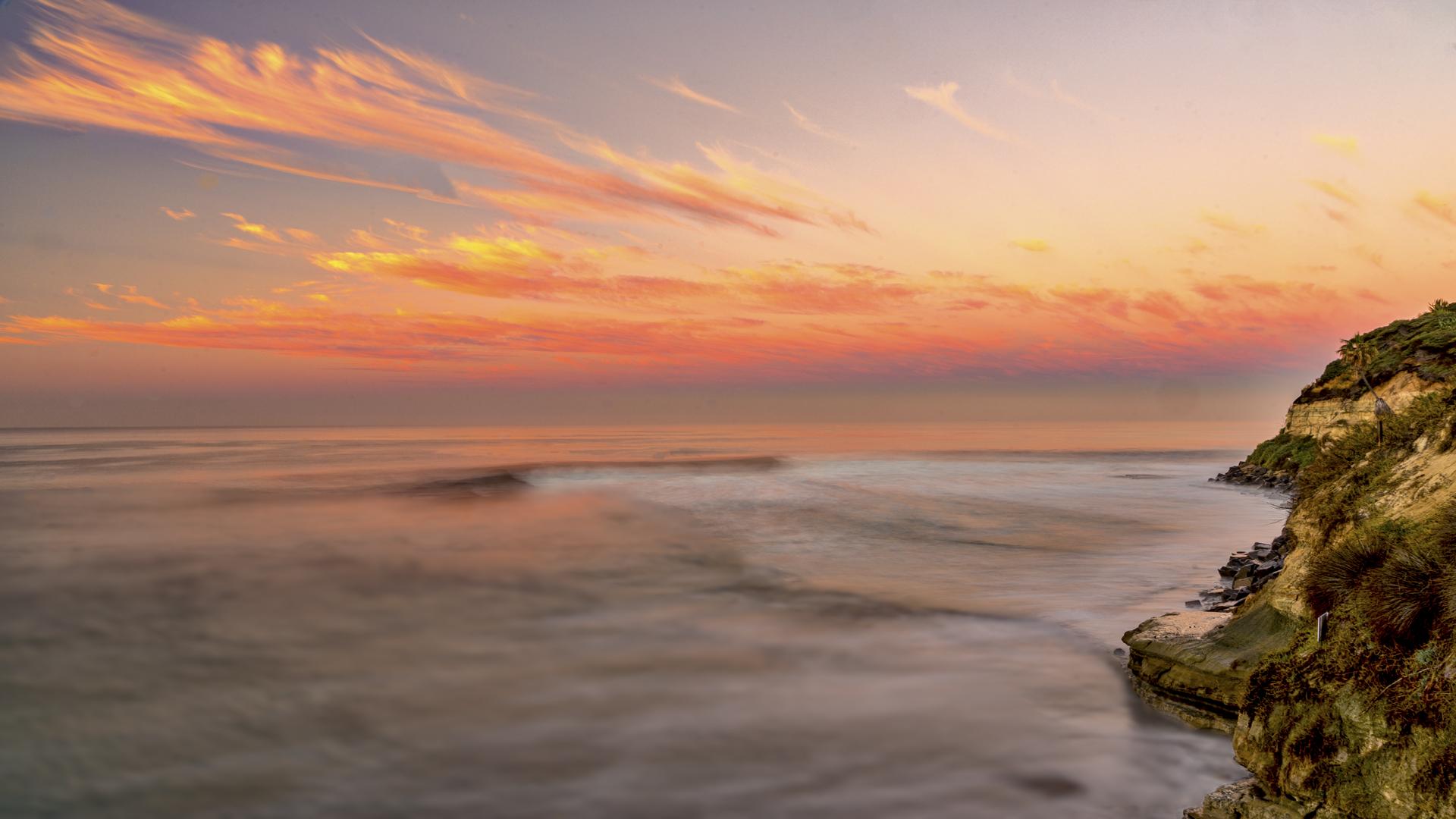 Swami's Sunrise1