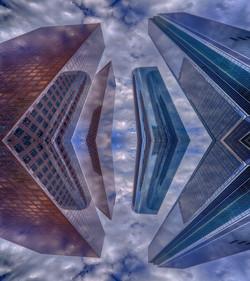 SkyscrapersLA Inversion1