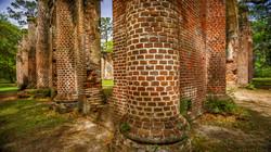 Old Sheldon Church14a