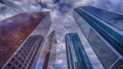 Skyscrapers LA7, Los Angeles