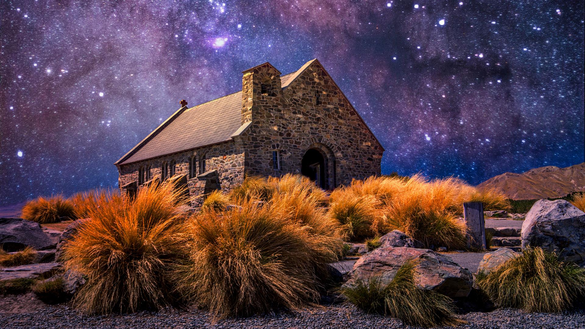 Church of Good Shepherd MW1