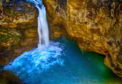Beauty Creek Falls3_HDR