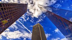 Skyscrapers LA3, Los Angeles