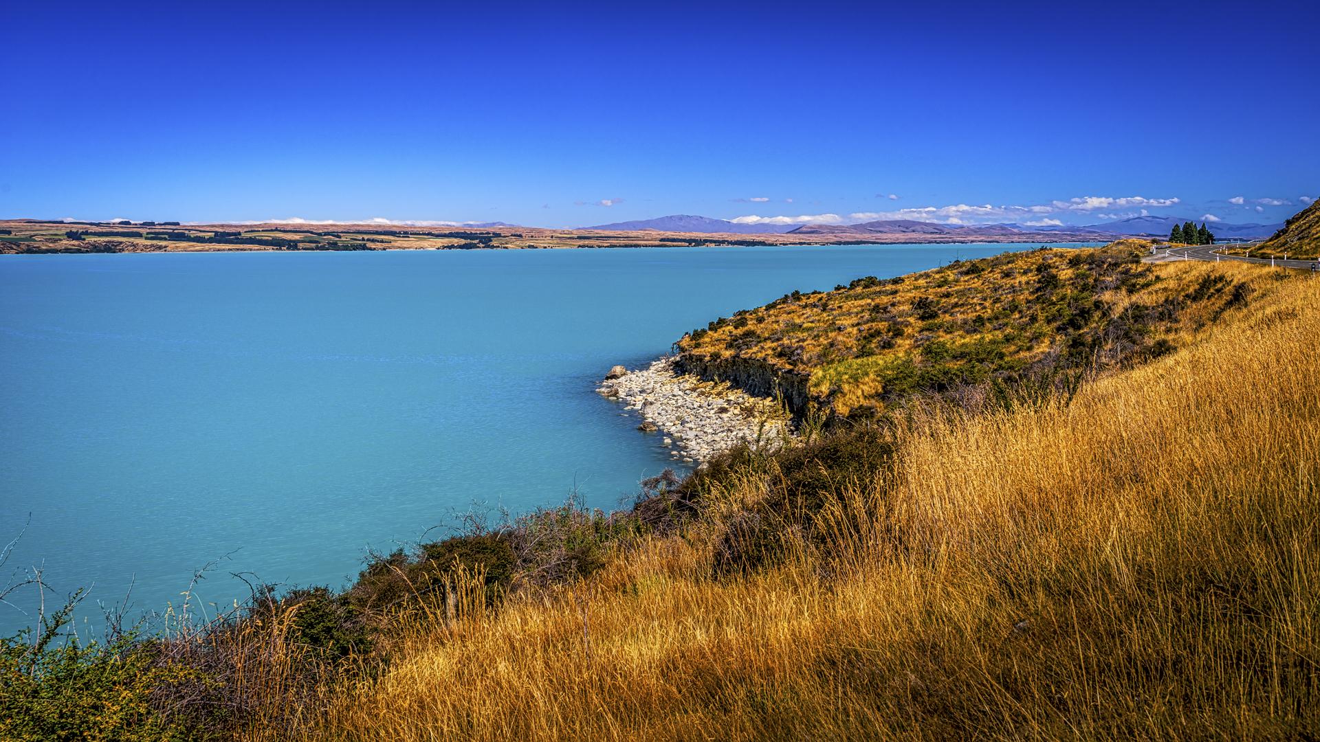 Lake Pukaki1