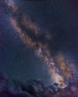 Milky Way Mono Lake VertiPano2