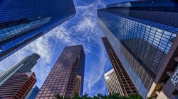 LA Skyscrapers2