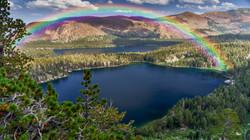 Lake George Rainbow1