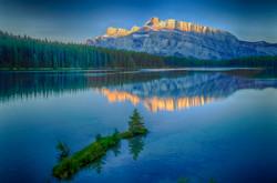 Sunrise Two JacK Lake2_HDR