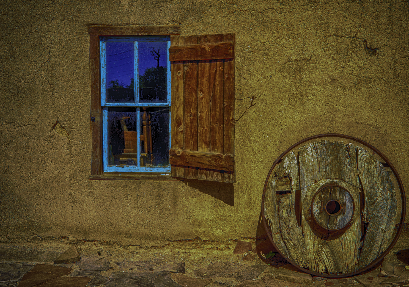 Hacienda Window Wheel1