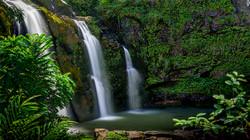 Waikani Falls1