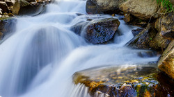 Fern Creek Cascade2