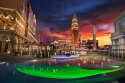 Venetcian Gondolas2
