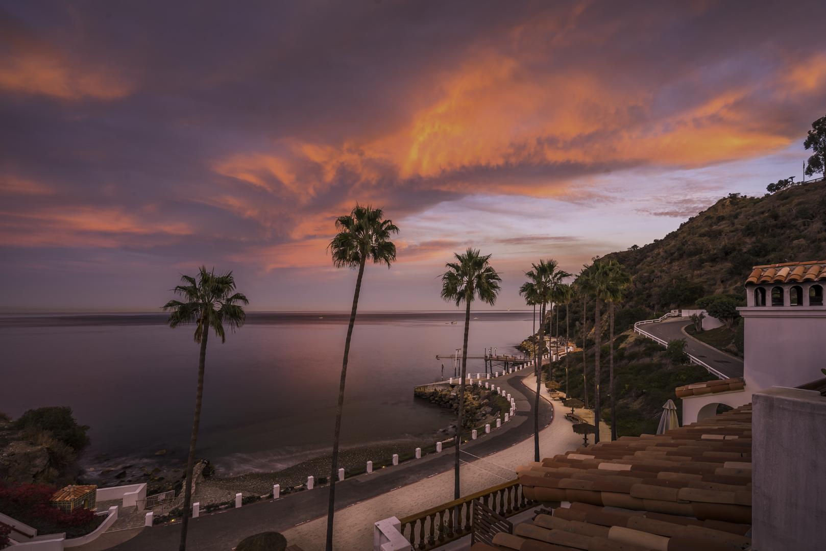HamiltonCove Sunset3