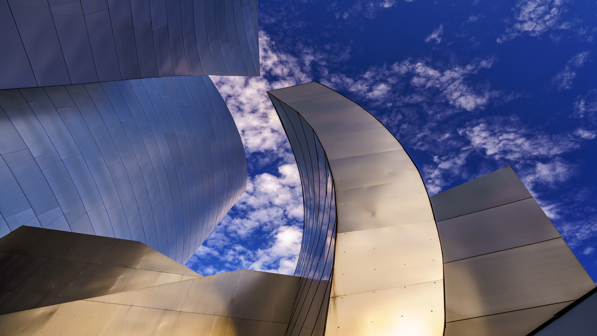 Disney Concert Hall13, Los Angeles