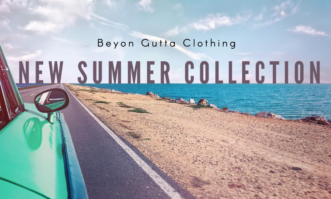 Beyon Gutta Clothing