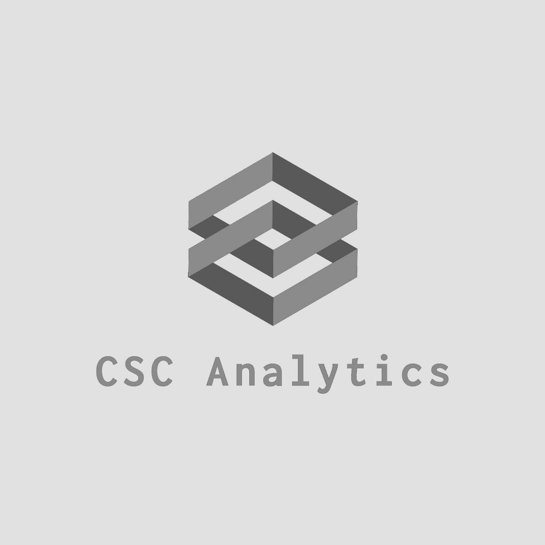 CSC Analytics
