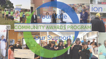 Ion Bank 2021 Community Awards Program