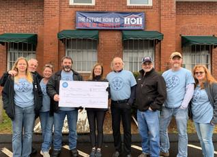 SkyDive for Veterans raises $8K for HOHCT