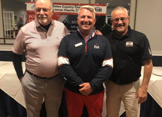 Clinton County Club Supports Veterans