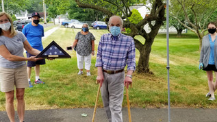 Vietnam Veteran, Purple Heart Recipient to Receive Assistance from HOHCT
