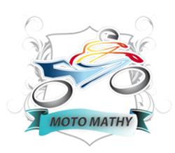 Moto Mathy