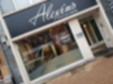 Alexino coiffure 4430 Ans