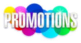 Les promotios actuelles / Promo As