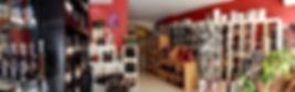 Vins fins, Commerces promotions shopping Ans