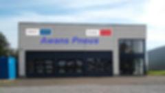 Awans Pneus, Commerces promotions shopping Ans