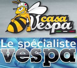 Casa Vespa
