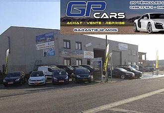 GP Cars / Promo Ans