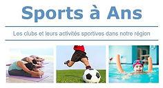 Sports à Ans / PromoAns