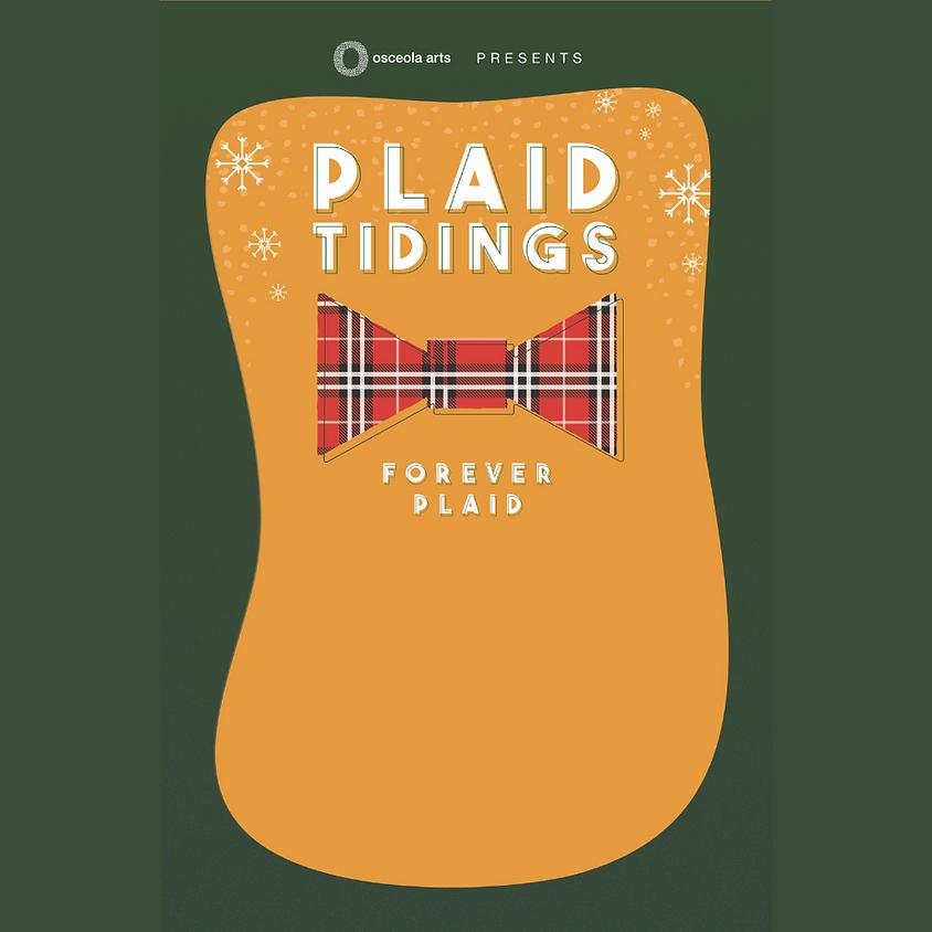 Forever Plaid: Plaid Tidings - Auditions
