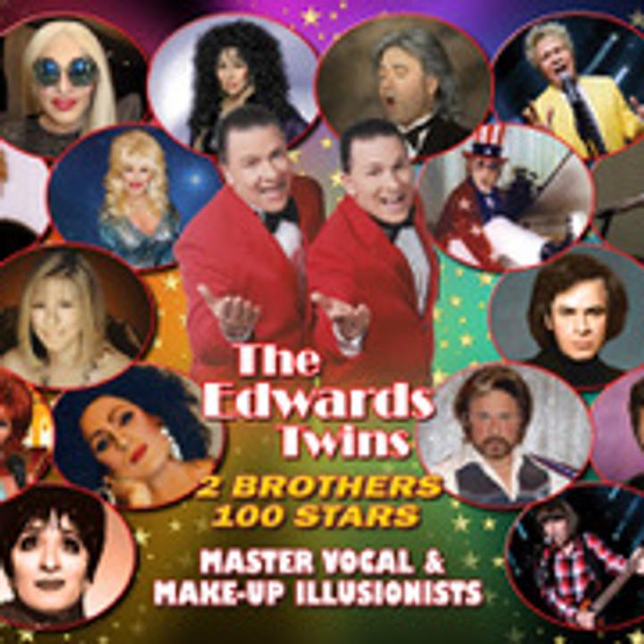 Vegas Edwards Twins