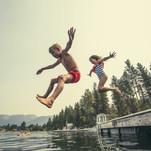 Enjoy Beautiful Lake Tyler