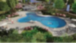 Tyler, Newbern, NC new pool amenity