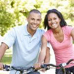 Enjoy the biking / walking trails