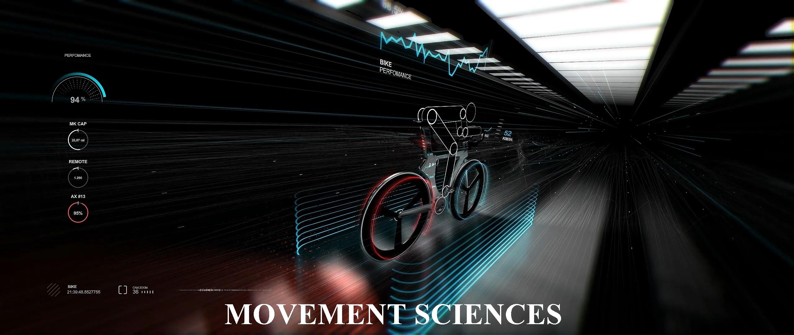 MARKET MOVEMENT SCIENCE
