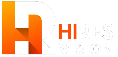 HIRES VISION
