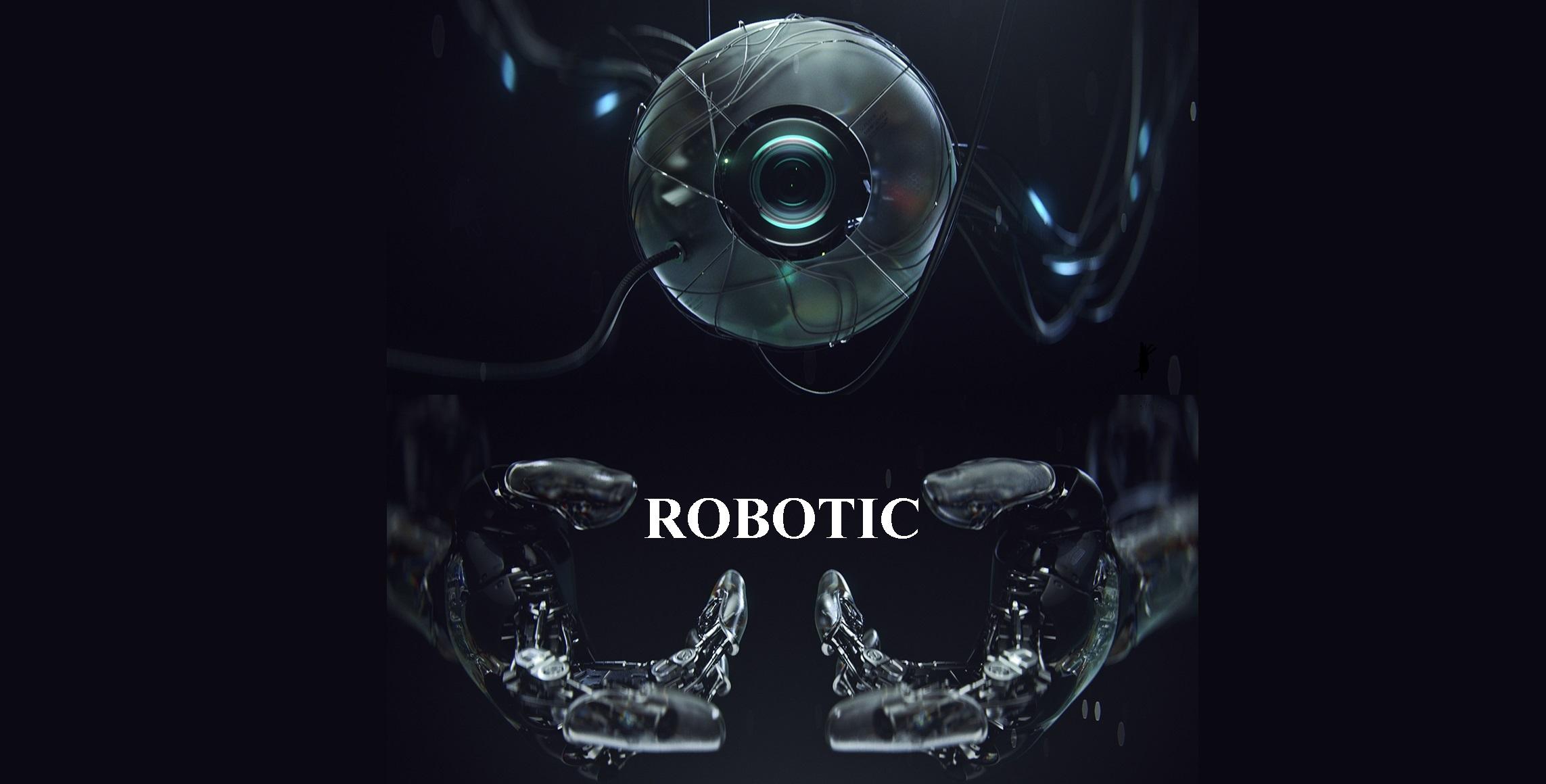 MARKET_ROBOTIC