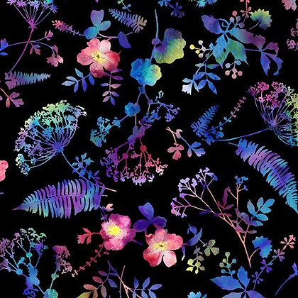 Light Bright Floral
